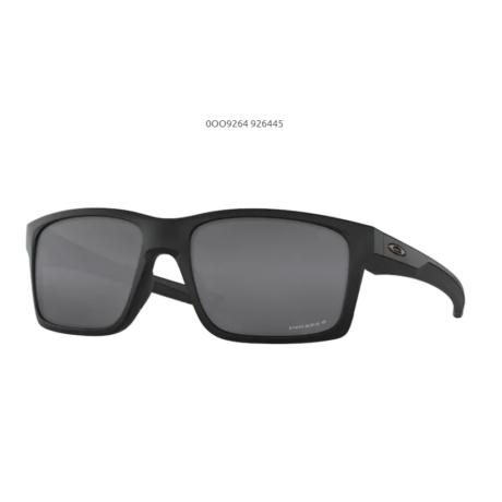 OAKLEY  MAINLINK MATTE BLACK/prizm black polarized OO9264-45 Napszemüveg