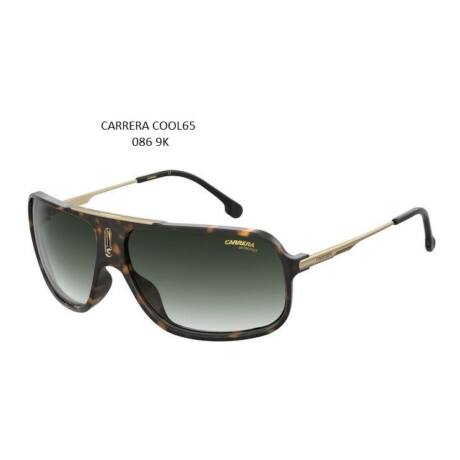 CARRERA COOL65 086 9K NAPSZEMÜVEG