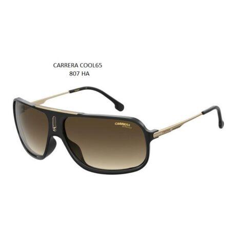 CARRERA COOL65 807 HA  NAPSZEMÜVEG