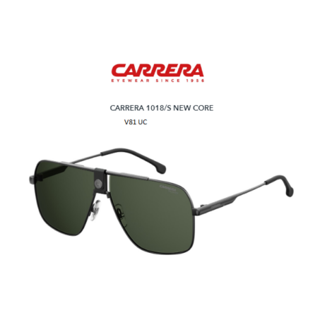 CARRERA 1018/S V81 UC POLARIZÁLT  Napszemüveg
