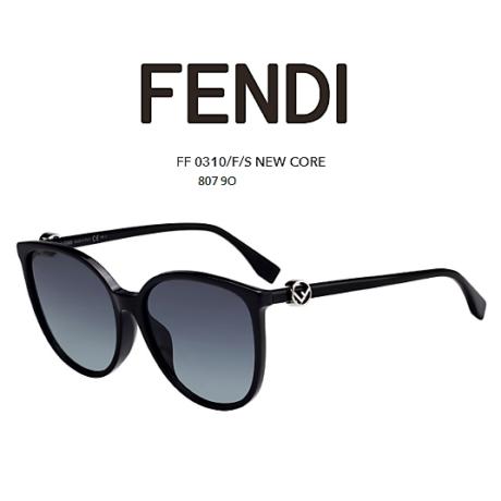 FENDI FF0310/F/S Napszemüveg
