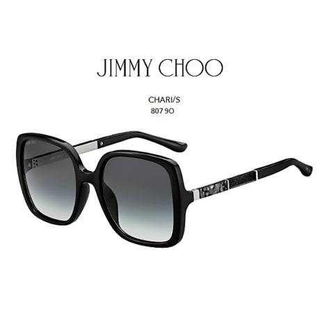 Jimmy Choo CHARI/S Napszemüveg