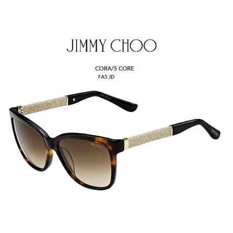 Jimmy Choo Cora napszemüveg