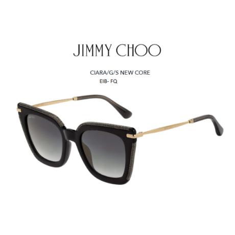 Jimmy Choo CIARA/G/S Napszemüveg