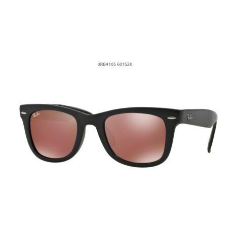 Ray-Ban RB4105 Folding Wayfarer napszemüveg