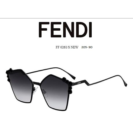 FENDI 0261/S Napszemüveg