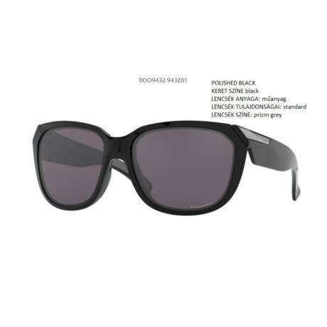 OAKLEY OO9432-01 REV UP NAPSZEMÜVEG