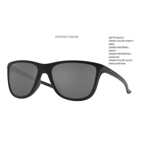Oakley Reverie Polarized napszemüveg 009362-08