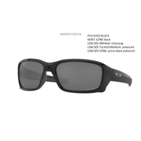 OAKLEY OO9331-16 STRAIGHTLINK Napszemüveg